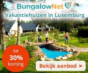 Bungalownet Luxemburg